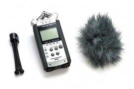 H4n handy recorder microphone