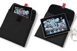 iPad case by Lightware