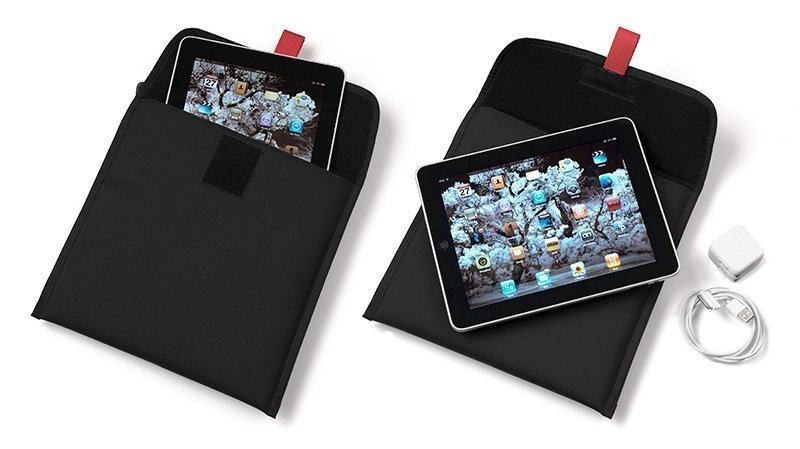iPad case by Lightware