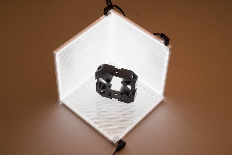 Rosco Light Panels for small product photography
