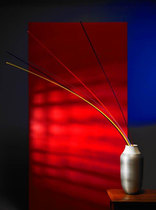 Speedlight--peregrine-studios-still-life-vase-artistic-photo-light-break-gobo-cucoloris-cookie
