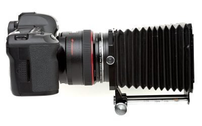DSLR Shade For Every Lens