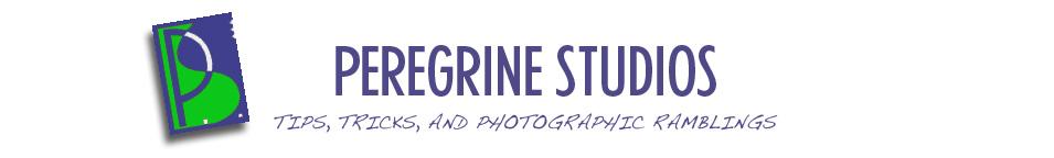Peregrine Studios logo